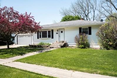 1209 N Jefferson Avenue, Dixon, IL 61021 - #: 10380464
