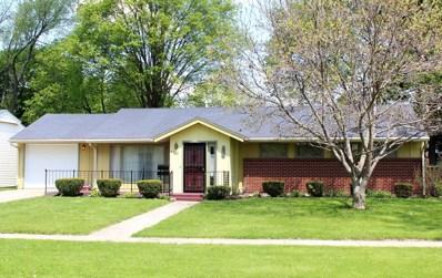 4012 Crestview Drive, Rockford, IL 61107 - #: 10380481