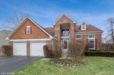 25 S Sterling Heights Road, Vernon Hills, IL 60061 - #: 10380493