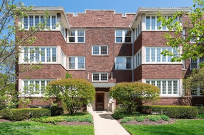 813 Ridge Avenue UNIT 1, Evanston, IL 60202 - #: 10380494