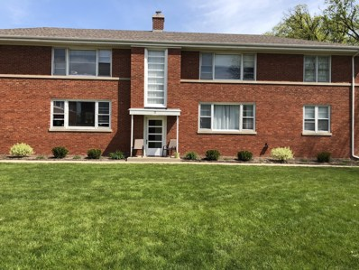 12 N Home Avenue UNIT 1W, Park Ridge, IL 60068 - #: 10380509