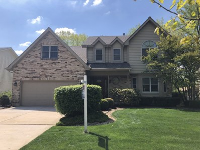 1452 Plum Grove Court, Carol Stream, IL 60188 - #: 10380537