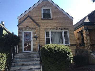 6811 S Maplewood Avenue, Chicago, IL 60629 - MLS#: 10380540