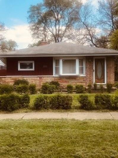 1904 W 163rd Street, Markham, IL 60428 - #: 10380543