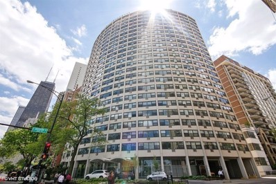1150 N Lake Shore Drive UNIT 6K, Chicago, IL 60611 - #: 10380575