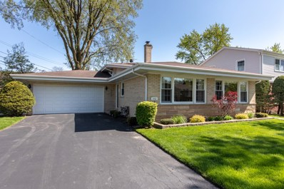 1401 S Clifton Avenue, Park Ridge, IL 60068 - #: 10380580