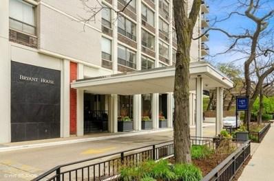 1455 N Sandburg Terrace UNIT 804, Chicago, IL 60610 - MLS#: 10380633