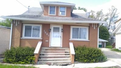 1421 E Cass Street, Joliet, IL 60432 - #: 10380725