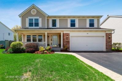 1312 Chesterfield Lane, Grayslake, IL 60030 - #: 10380730