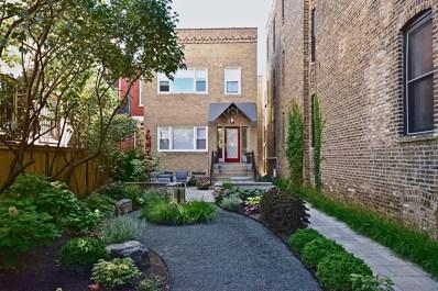 1139 N Damen Avenue, Chicago, IL 60622 - #: 10380737