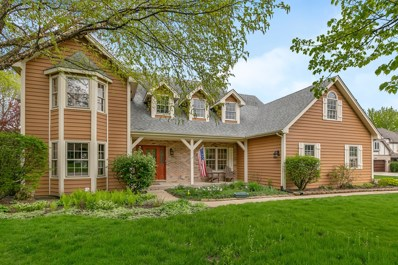 1903 Morgan Circle, Naperville, IL 60565 - #: 10380744
