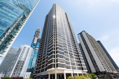 360 E Randolph Street UNIT 3305, Chicago, IL 60601 - #: 10380765