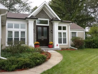 9 Knight Hill Court, Buffalo Grove, IL 60089 - #: 10380796