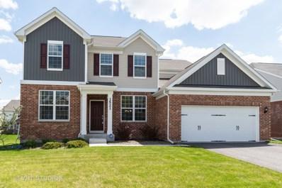 1521 Balsam Lane, Woodridge, IL 60517 - #: 10380804