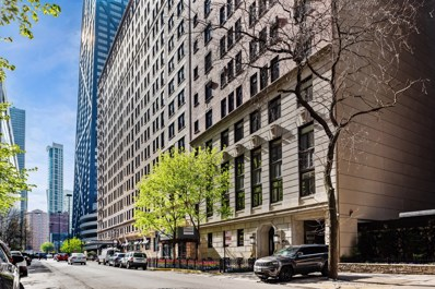 222 E Chestnut Street UNIT 7D, Chicago, IL 60611 - #: 10380811