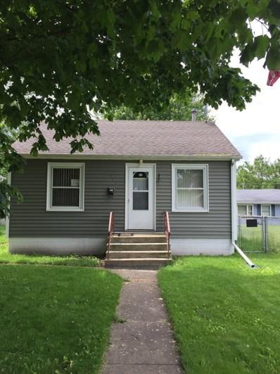 321 Jessie Street, Joliet, IL 60433 - #: 10380822