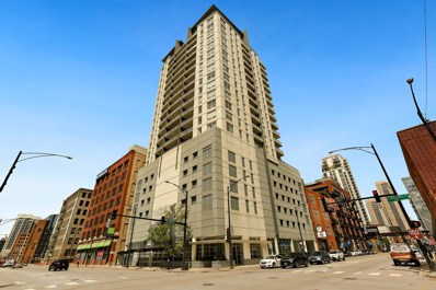330 W Grand Avenue UNIT 1806, Chicago, IL 60654 - #: 10380857