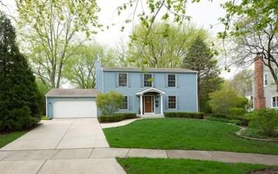 1221 Garden Court, Naperville, IL 60540 - #: 10380887