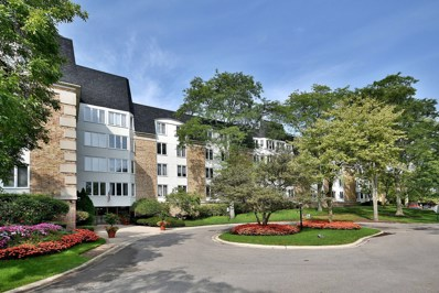 150 Lake Boulevard UNIT 121, Buffalo Grove, IL 60089 - #: 10380895