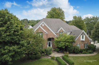 1668 Imperial Circle, Naperville, IL 60563 - #: 10380905