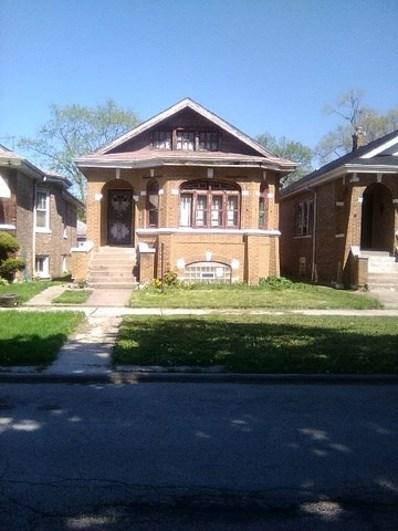 10347 S Peoria Street, Chicago, IL 60643 - #: 10380921