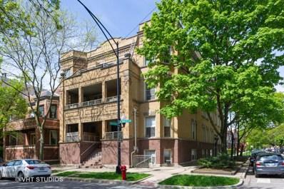 2307 W Walton Street UNIT 2W, Chicago, IL 60622 - #: 10380935