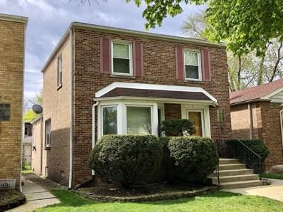 2719 W Catalpa Avenue, Chicago, IL 60625 - #: 10380938