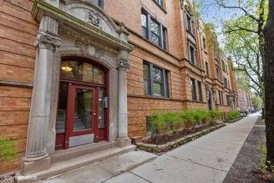 519 W Surf Street UNIT 3, Chicago, IL 60657 - #: 10380948