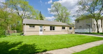665 Ashland Street, Hoffman Estates, IL 60169 - #: 10380956