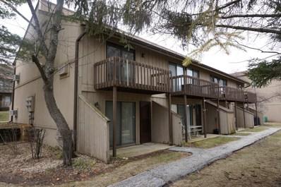 61 Aspen Colony UNIT 4, Fox Lake, IL 60020 - #: 10380969