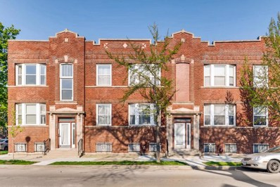 4021 N Kimball Avenue UNIT 4021, Chicago, IL 60618 - #: 10380981