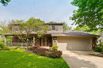 1008 Cambridge Drive, Libertyville, IL 60048 - #: 10380983