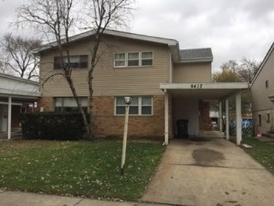 9417 Meadow Lane, Des Plaines, IL 60016 - #: 10380985