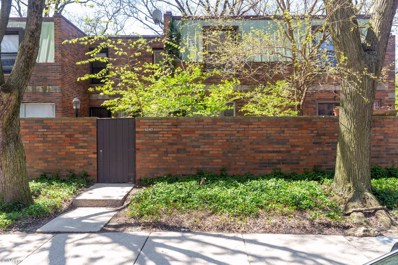 1247 W Westgate Terrace UNIT 30, Chicago, IL 60607 - #: 10380993