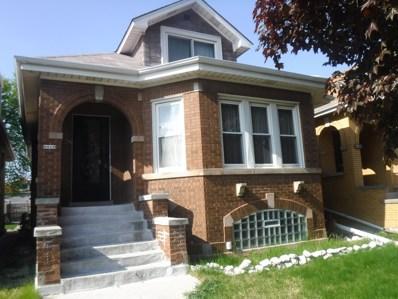 6016 W School Street, Chicago, IL 60634 - MLS#: 10381002