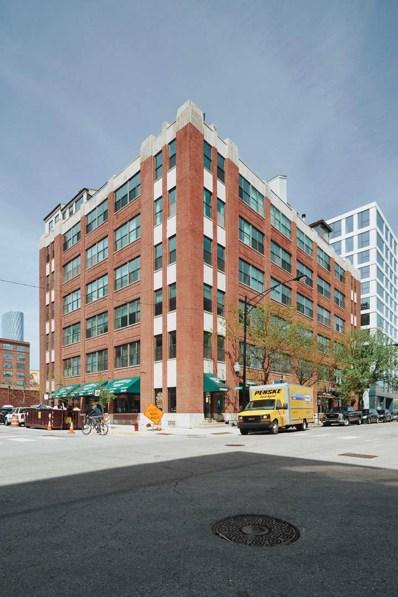 812 W Van Buren Street UNIT 4G, Chicago, IL 60607 - #: 10381055