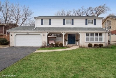 1714 Riverside Court, Glenview, IL 60025 - #: 10381077
