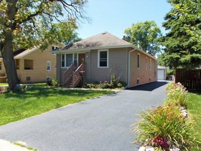 268 S Oakland Grove, Elmhurst, IL 60126 - #: 10381094