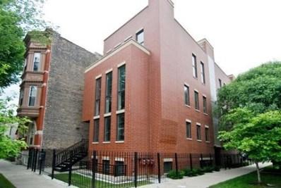 1458 N Artesian Avenue UNIT 3, Chicago, IL 60622 - #: 10381100