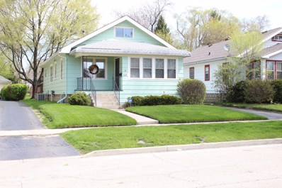 720 W Pacific Avenue, Waukegan, IL 60085 - #: 10381118