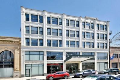 4715 N Racine Avenue UNIT 403, Chicago, IL 60640 - #: 10381158