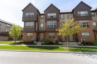 323 Aspen Pointe Road, Vernon Hills, IL 60061 - #: 10381168