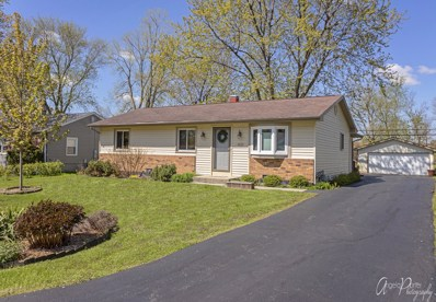 1819 Sunset Avenue, McHenry, IL 60050 - #: 10381182