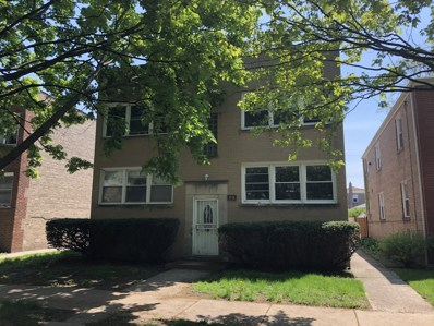2715 W Rascher Avenue UNIT 1W, Chicago, IL 60625 - #: 10381193