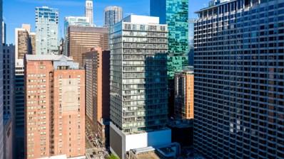 550 N St Clair Street UNIT 2302, Chicago, IL 60611 - MLS#: 10381204