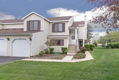 937 Manchester Circle UNIT 937, Schaumburg, IL 60193 - #: 10381230