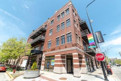 800 W Cornelia Avenue UNIT 201, Chicago, IL 60657 - #: 10381239