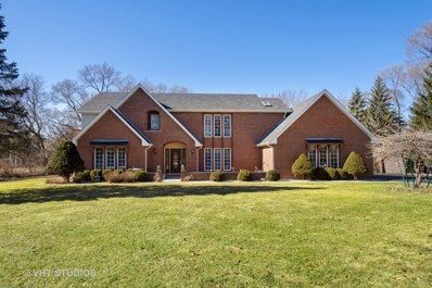 394 Whispering Pines Court, Inverness, IL 60010 - #: 10381243