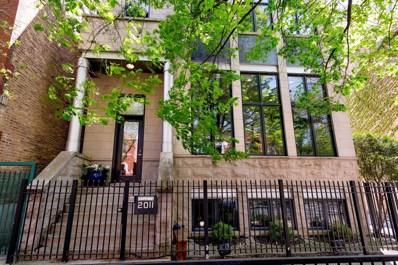 2011 W Potomac Avenue, Chicago, IL 60622 - #: 10381287