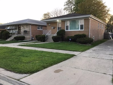 646 Paxton Avenue, Calumet City, IL 60409 - #: 10381306
